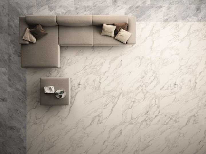'Beyond Tiles': oltre le superfici ceramiche