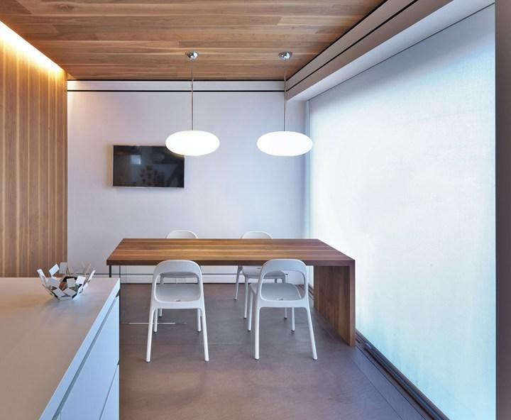 Vivere la luce: Schüco per un'abitazione a Mantova