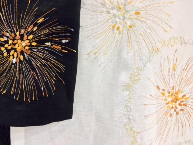 Sans Tabu presenta le nuove collezioni tessili firmate Michelle Jarvis
