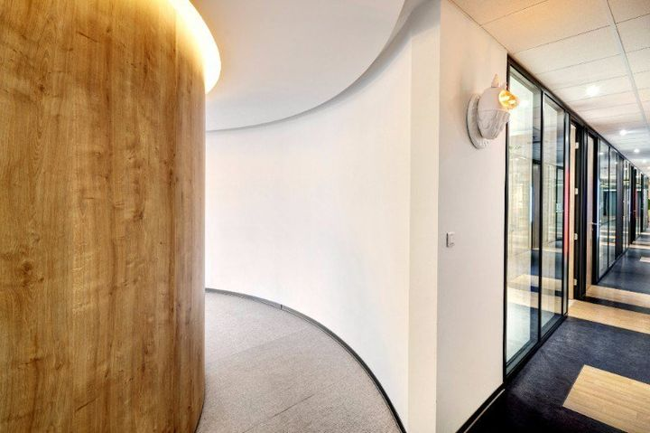 Illuminazione Corridoio Lungo E Stretto : Illuminare il corridoio