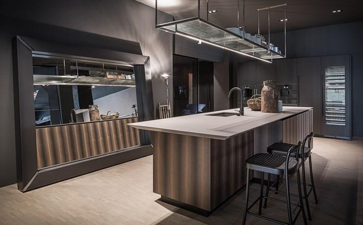 Opens Boffi Studio Dusseldorf