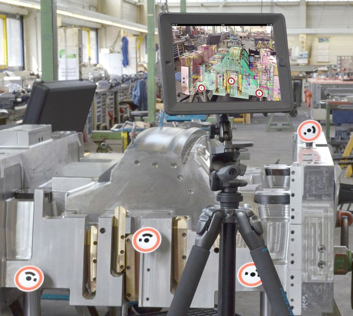 CAM2 annuncia Innovative Visual Inspect