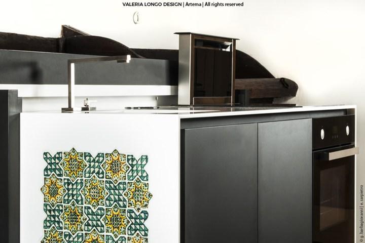 Aretusa: Sicilian traditions meet design and high tech