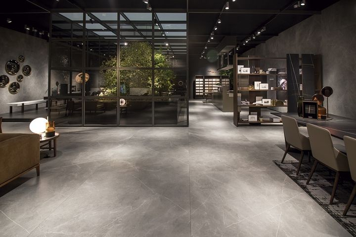 to be to live inalco cersaie 2017