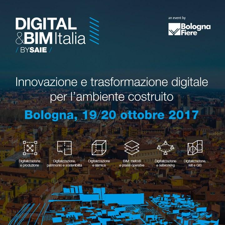Str a Digital&Bim Italia