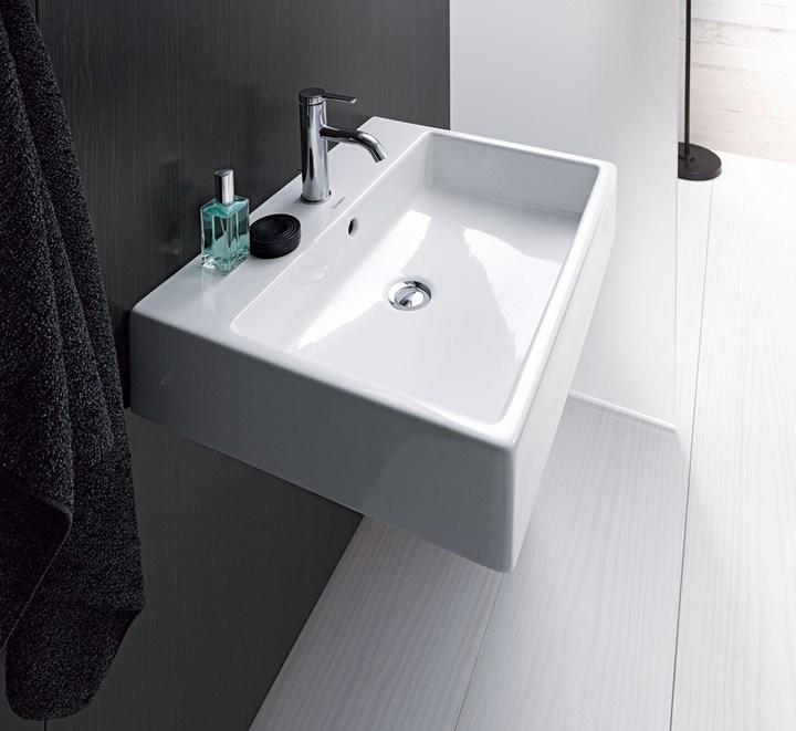 vero air la serie completa per il bagno duravit. Black Bedroom Furniture Sets. Home Design Ideas