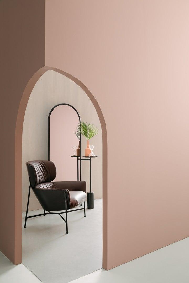 SP01, Caristo - Michelle Mirror Floor