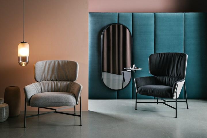 SP01, Caristo - SP01, Michelle Mirror Wall