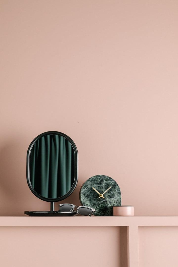 SP01, Michelle Mirror Table