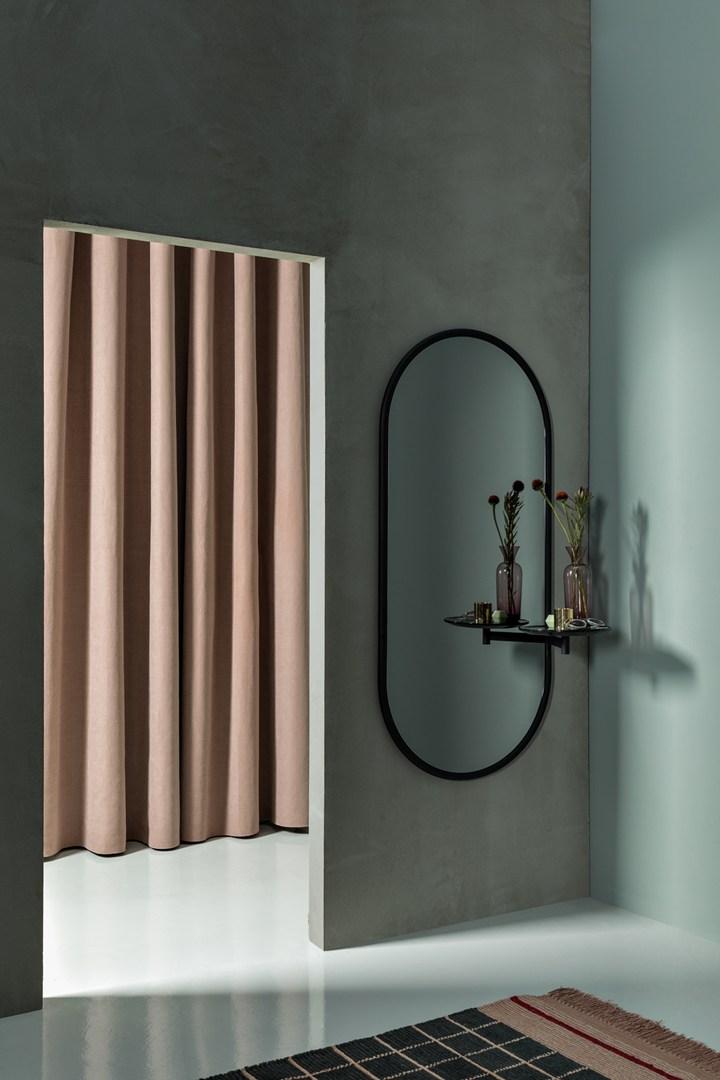 SP01, Michelle Mirror Wall