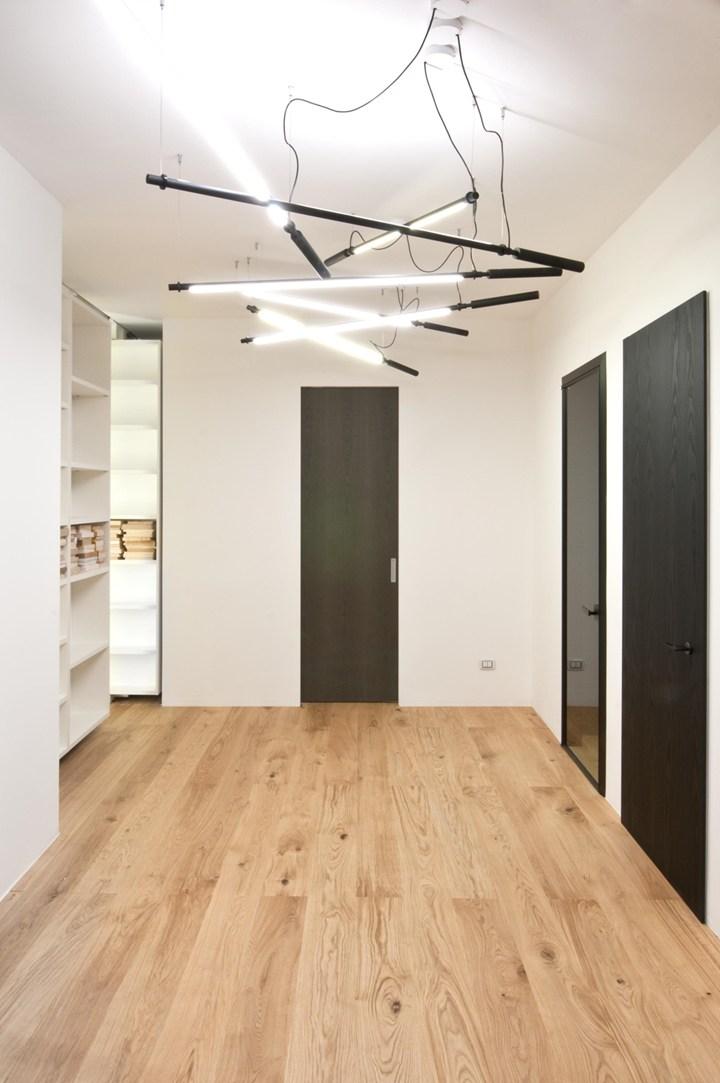 D+ Interiors. Un nuovo concetto di spazio espositivo