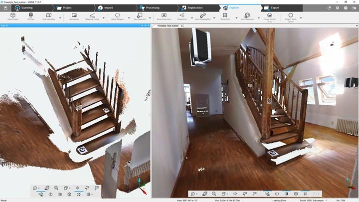 CAM2® presenta SCENE 7.1, software abilitato per la realtà virtuale