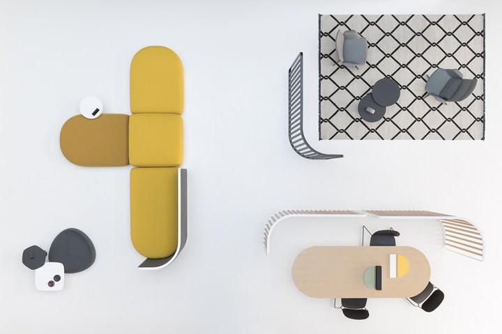 La casa intelligente di Lapalma a Imm Cologne 2018