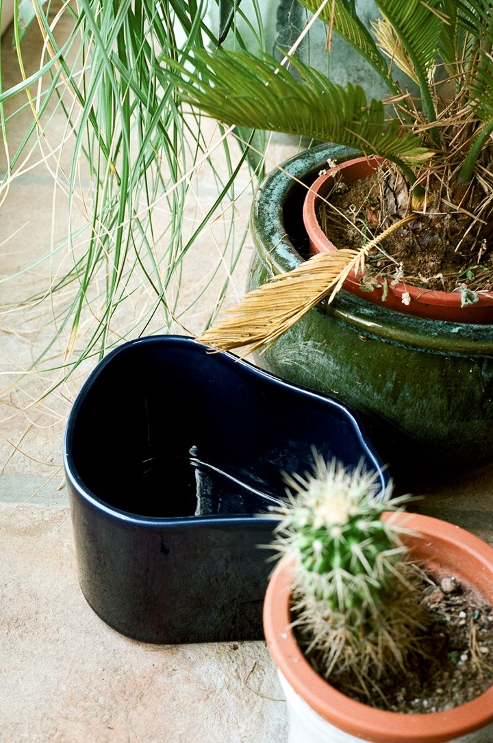 Riihitie Plant Pots