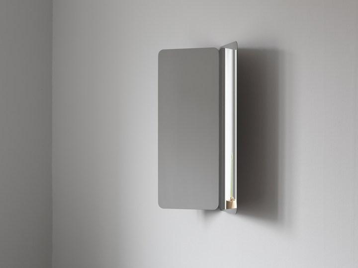 124° Mirrors