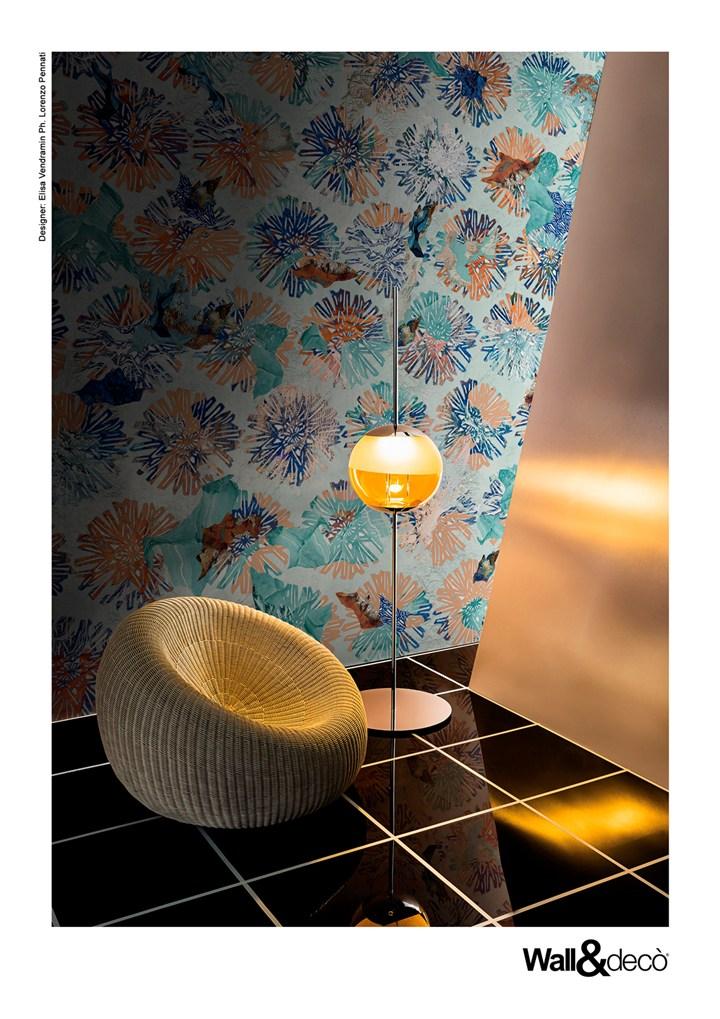 2018 Wall&decò Collection