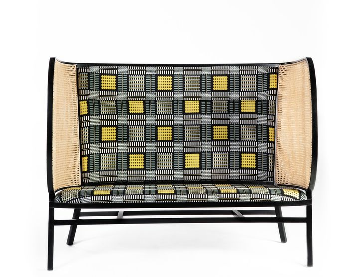 HIDEOUT LOVE SEAT - new 2018