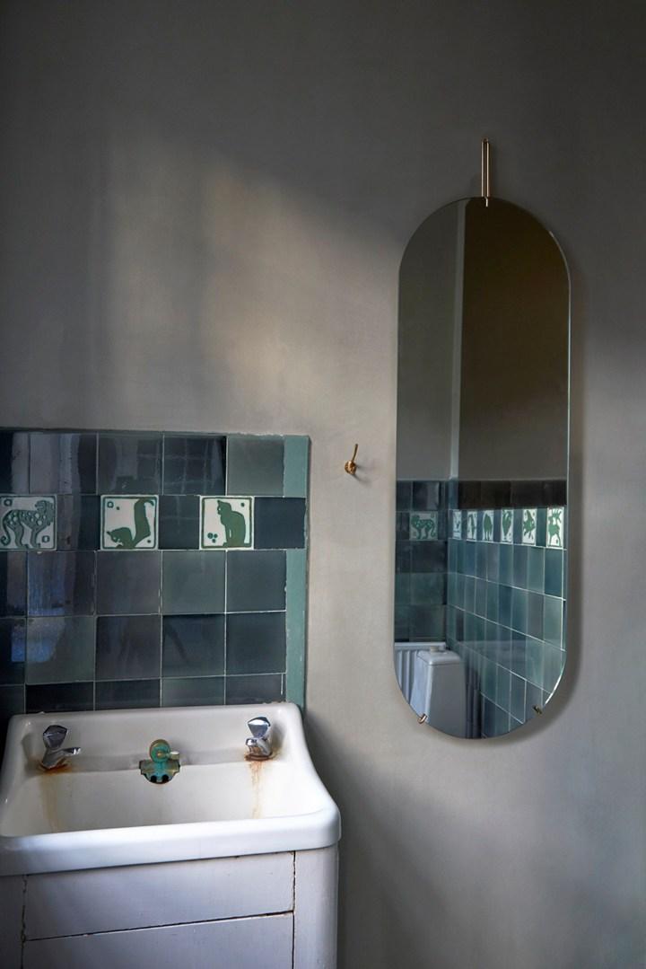 Tall Wall Mirror