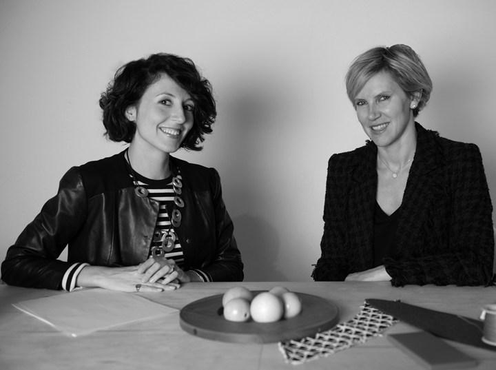 studio MILO - Arianna Crosetta & Federica Gosio - Photo Manuela Bucci