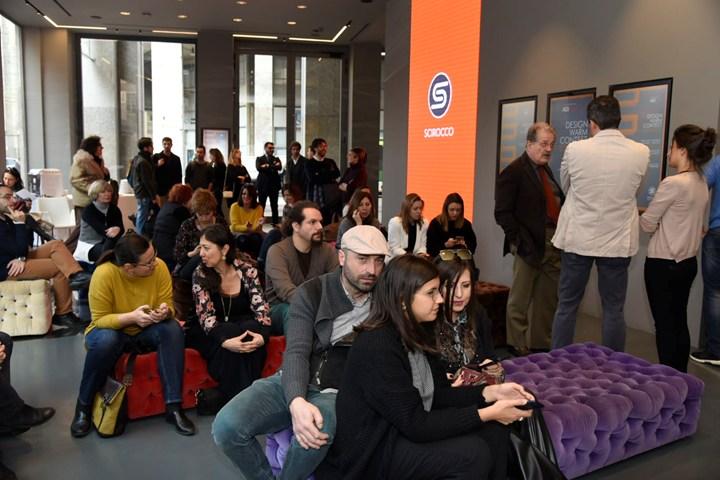 Design Warm Contest: i vincitori del concorso Scirocco H
