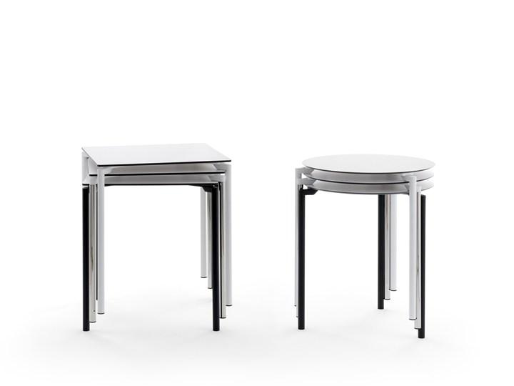 Urbantime: dalla panchina alla sedia in alluminio, dalla casa alla città