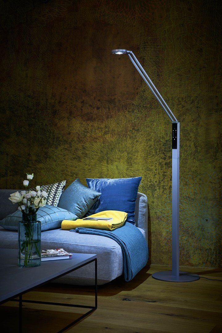 LUCTRA: the Well-Being of Light