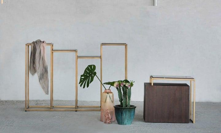 Scandinavian design merges with Persian heritage