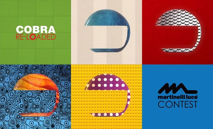 Cobra Re-loaded: design contest for under 35