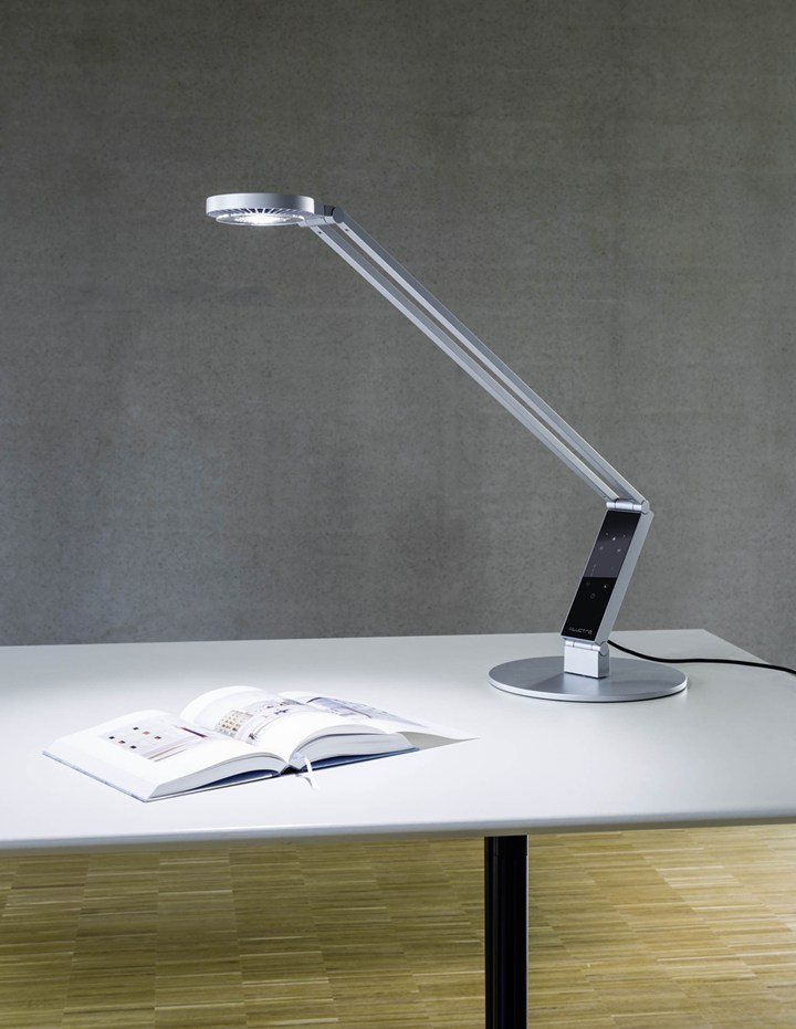 LUCTRA: Perfect Light Anywhere