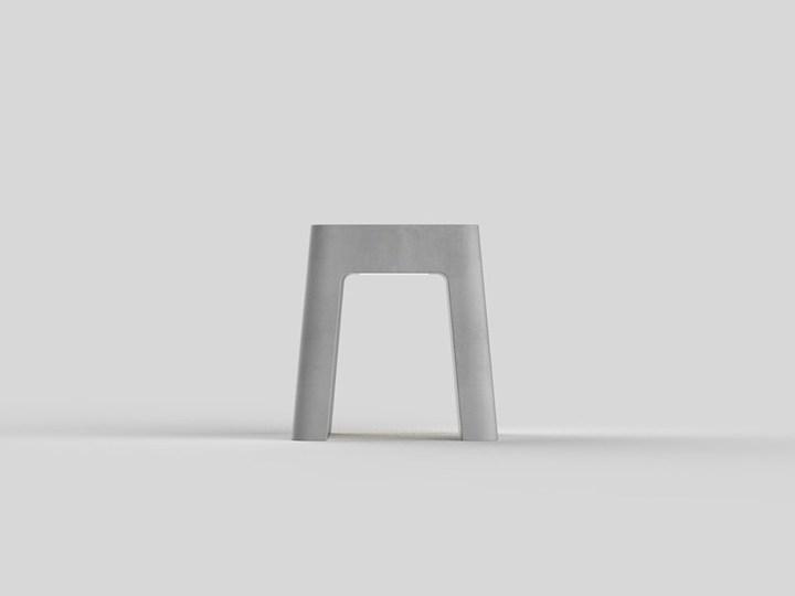 Brenta collection, bench S