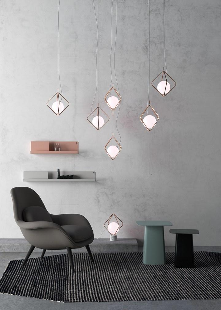 Brokis Visions at Light + Building 2018