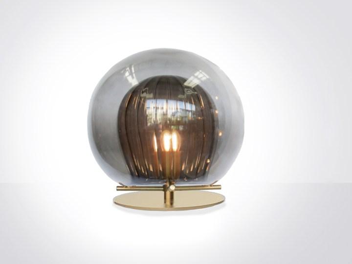 Czech Artisan Glass Work + British Engineered Detailing