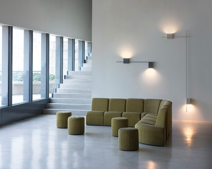 The sculptures of light by Arik Levy for Vibia