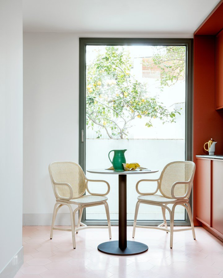 New FRAMES Chairs & Armchairs