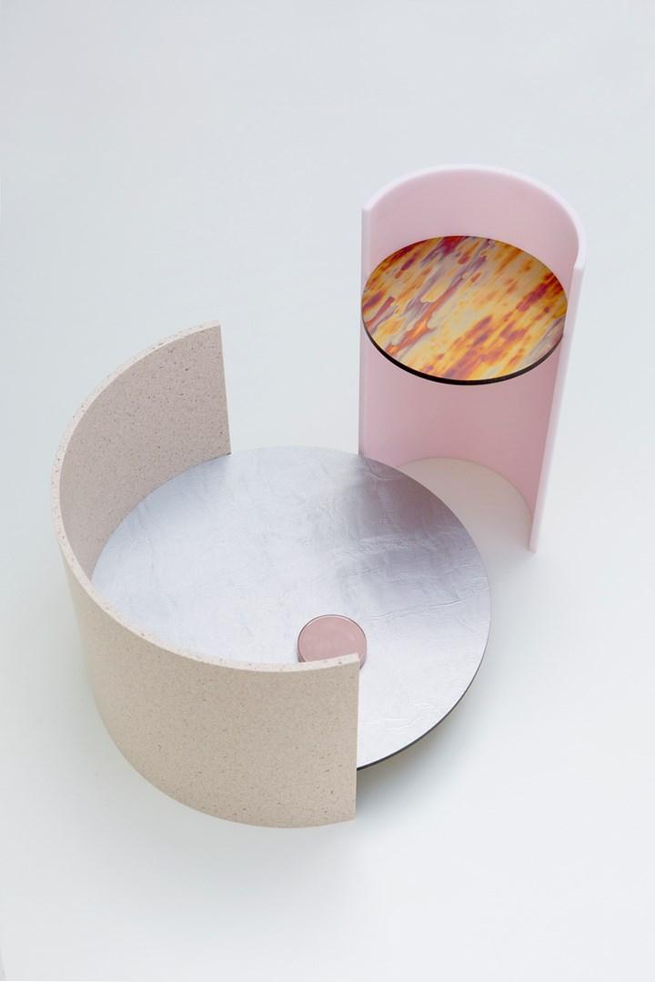 Il design olandese in mostra a Ventura Centrale