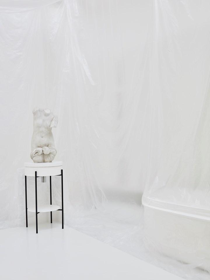 'Under Super Cover'. L'installazione Ex.t firmata Studio Modulo