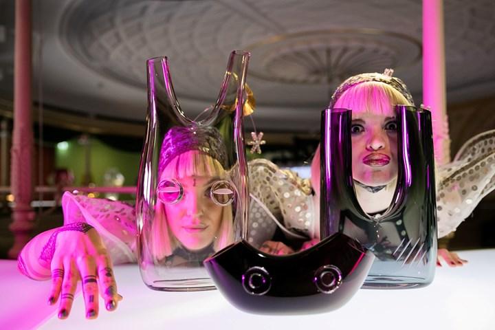 Monster Cabaret by Lasvit