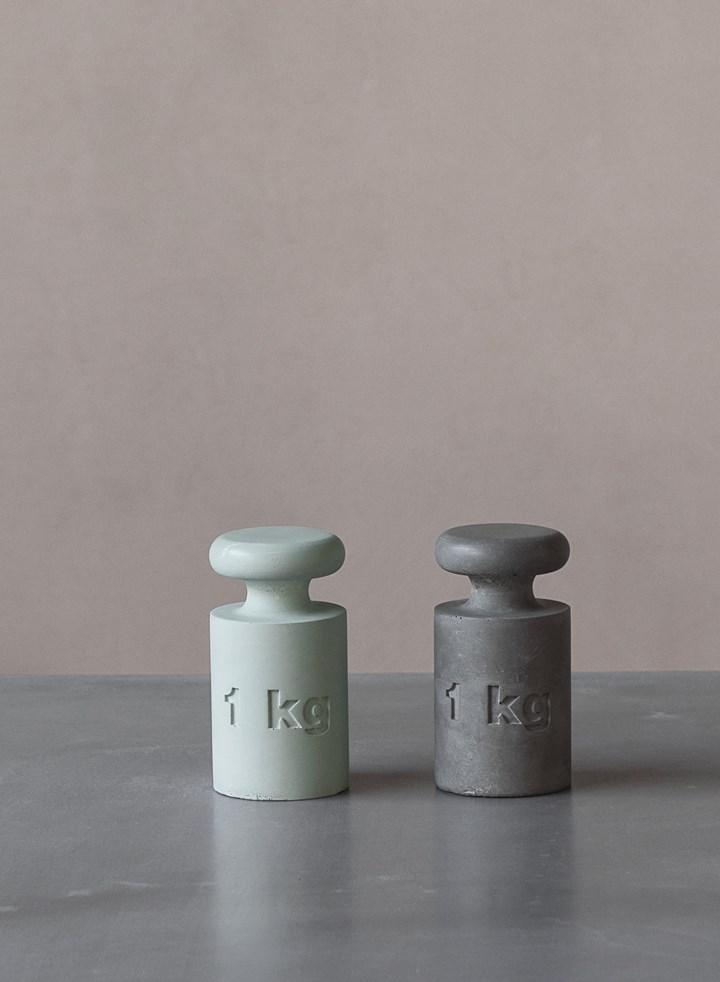 Gli arredi Forma&Cemento presentati a Milano