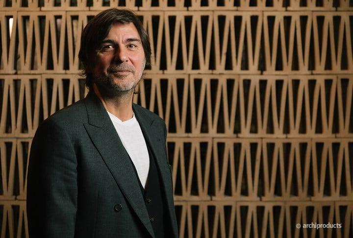 Massimo Orsini © Archiproducts