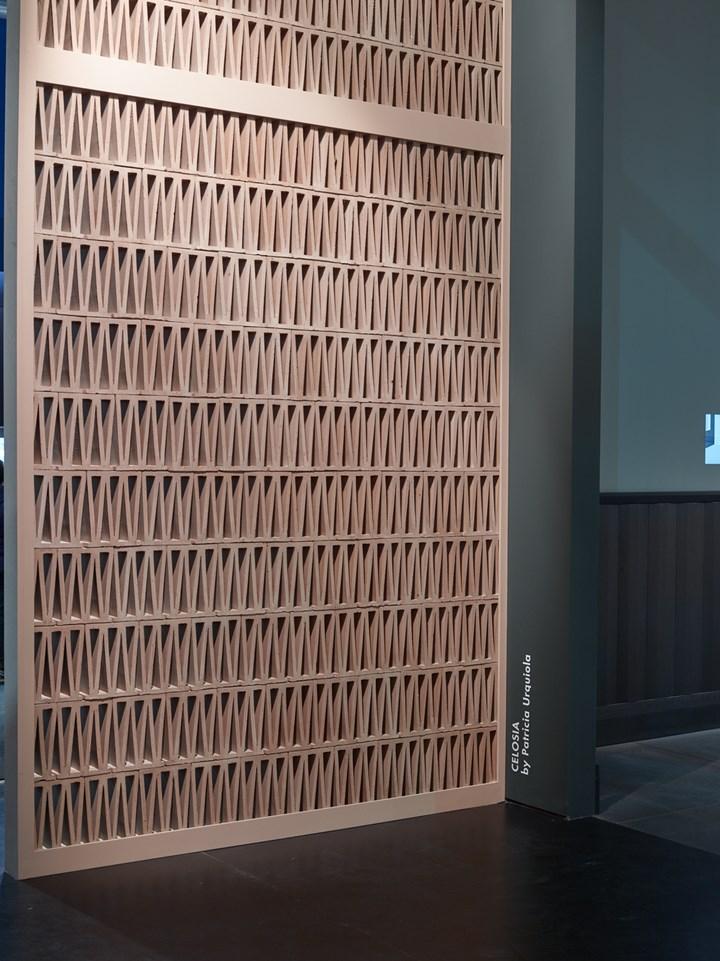 Mutina @ Salone Internazionale del Bagno 2018