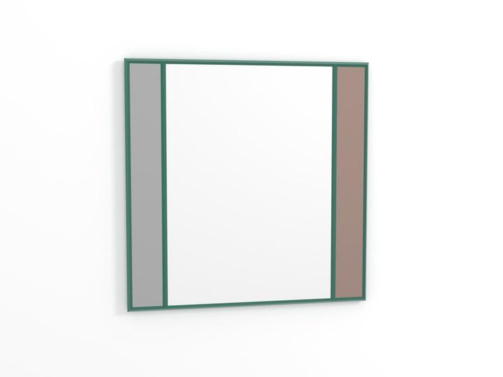 Inga Sempé si ispira agli specchi veneziani