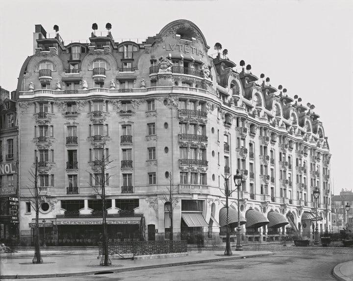© 2018 Lutetia, Paris