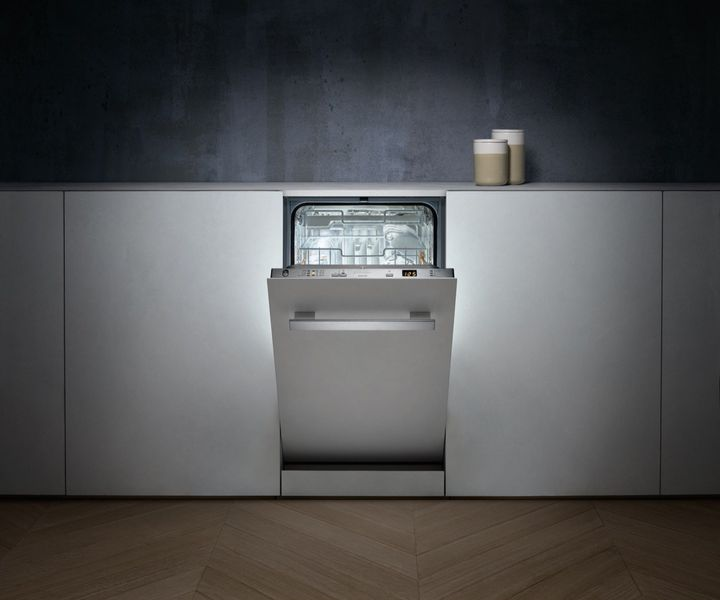 Revolutionary Excellence by Miele ad Eurocucina