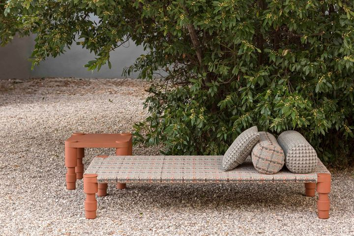 Garden Layers
