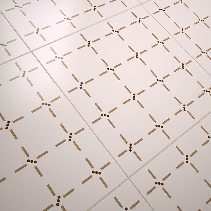 House of Tiles di Marcante-Testa