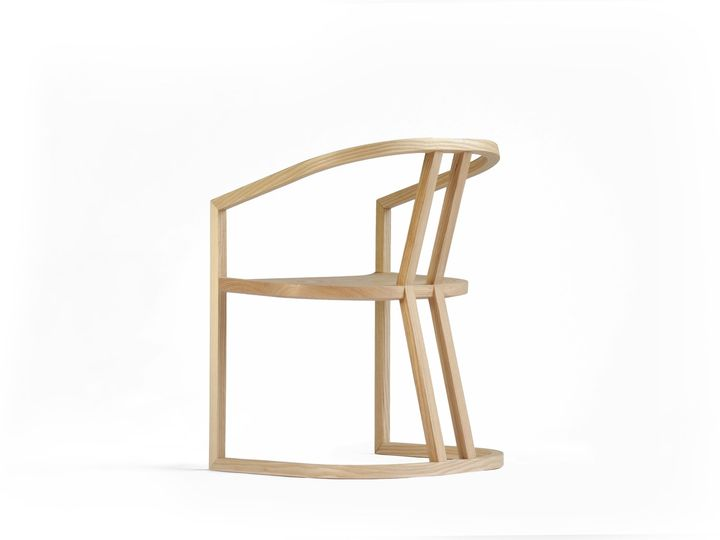 Base 10 Furniture presents UKB chair