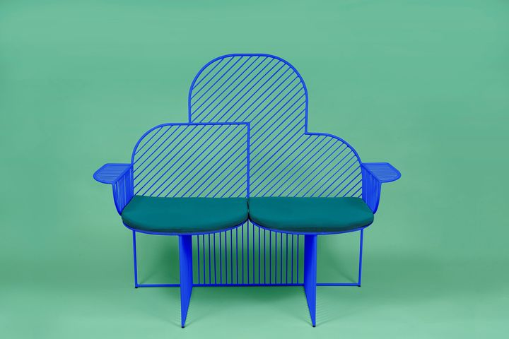 Bend Goods in NYC to present its novelty inspired by classic French outdoor  furniture - Bend Goods In NYC To Present Its Novelty Inspired By Classic French