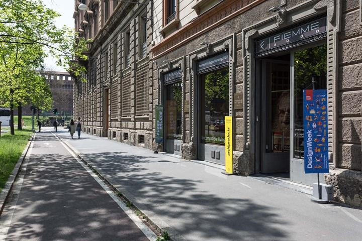 Fiemme inaugura il suo primo Store a Milano