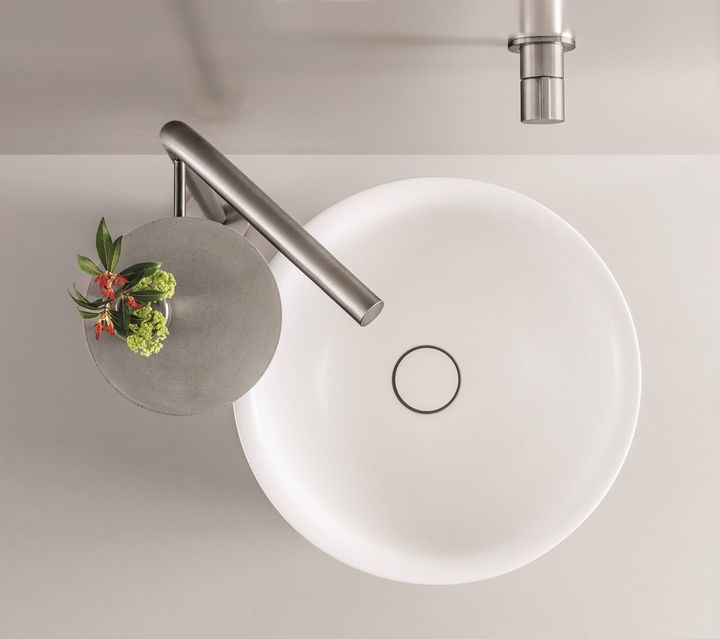 SX: the New Cristina Taps of the Inox Line