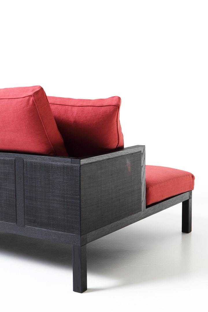 I nuovi divani Porro. Insolita morbidezza